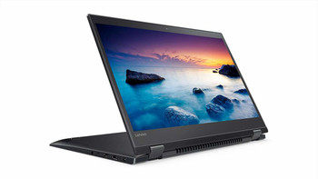 "Lenovo Flex 5-1570 2-in-1 Notebook - 15.6"" Touch, Intel i7 - 1.80GHz, 8GB RAM, 256GB SSD, MX130 2GB"