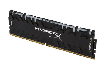 Kingston HyperX Predator 16GB 3200MHz DDR4 Cl16 DIMM Memory Module