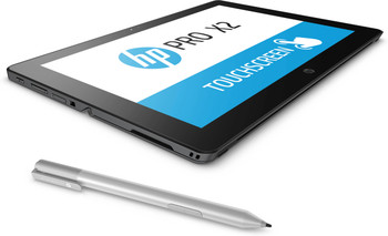 "HP Pro X2 – 612 G2 - Intel Core i5, 4GB RAM, 128GB SSD, 12"" Touchscreen + Stylus Pen"