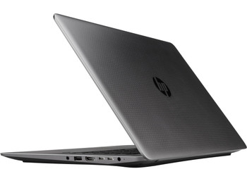 "HP ZBook Studio G3 – 15.6"" Mobile WorkStation – Intel Xeon – 2.80GHz, 16GB RAM, 512GB SSD, Quadro M1000M 4GB, Windows 10 Pro"