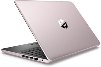 "HP Laptop 14-cf0012ds -14"" Display, Intel Celeron, 4GB RAM, 64GB HD, Pink"