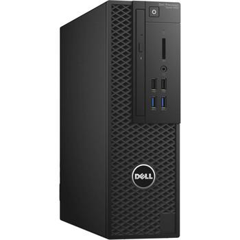 Dell Precision T3420 Workstation | Intel Core i7 - 3.60GHz, 16GB RAM, 256GB SSD, Quadro P1000 4GB, Windows 10 Pro