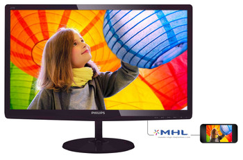 "Philips 277E6QDSD/00 LED display 68.6 cm (27"") Full HD Computer Monitor"