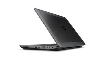"HP ZBook 17 G3 WorkStation | Intel i7 - 2.60GHz, 8GB RAM, 256GB SSD, Quadro M1000M 2GB, 17.3"" Display, W7P / W10P"