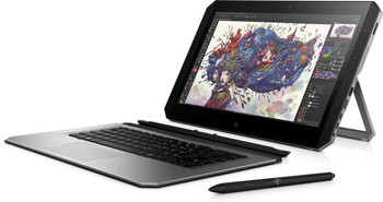 "HP ZBook X2 G4 Detachable - Intel i7 - 2.80GHz, 16GB RAM, 512GB SSD, Quadro M620 2GB, 14"" Detachable Touchscreen, Stylus, Windows 10 Pro"