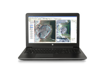 "HP ZBook 15 G3 WorkStation | Intel i7 - 2.60GHz, 8GB RAM, 500GB HDD, 15.6"" Display, W7P / W10P"