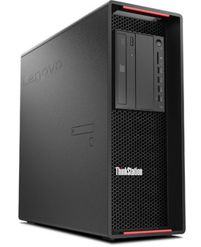 Lenovo ThinkStation P720 Tower - Intel Xeon Silver 4114 – 2.20GHz, 16GB RAM, 512GB SSD, Windows 10 Pro