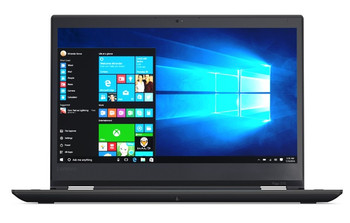 "Lenovo ThinkPad Yoga 370 - Intel i7 – 2.70GHz, 16GB RAM, 256GB SSD, 13.3"" Touchscreen + Pen, Windows 10 Pro, Silver"
