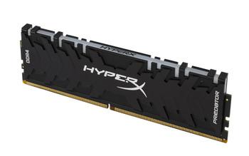 Kingston HyperX Predator 8GB 4400MHz DDR4 Memory Module