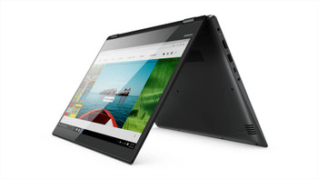 "Lenovo Flex 5-1570 2-in-1 - 15.6"" Touch, Intel i7, 16GB RAM, 1TB HDD 256GB SSD, 940MX 2GB, Black"