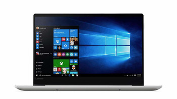 "Lenovo ideapad 720S-14IKBR - 14"" Display, Intel i7, 16GB RAM, 512GB SSD, MX150 2GB, Silver"