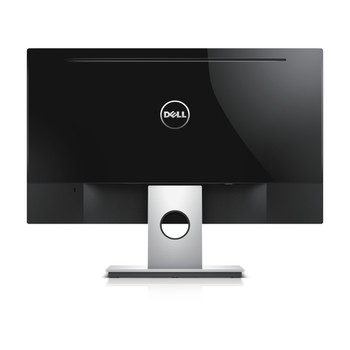 "DELL S Series SE2416H LED display (23.8"") Full HD Flat Matt Black Monitor"