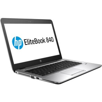 "HP EliteBook 840 G4 - Intel Core i7 - 2.80GHz, 16GB, 512GB SSD, 14"" Touchscreen, Windows 10 Pro"