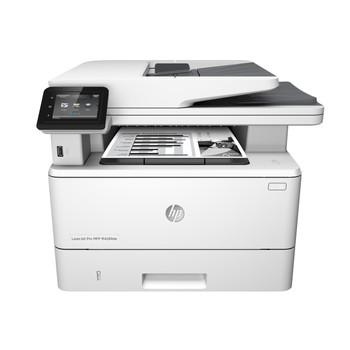 HP LaserJet Pro M426fdw Laser Printer 38 ppm 1200 x 1200 DPI A4 Wi-Fi