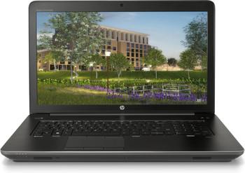 "HP ZBook 17 G4 WorkStation | Intel i5 - 2.50GHz, 8GB RAM, 500GB HDD, 17.3"" Display, Windows 10 Pro"