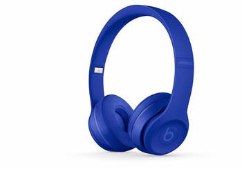 Apple Beats Solo 3 Wireless Blue