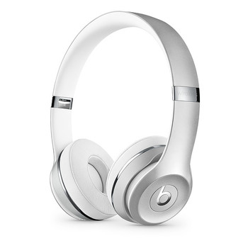 Apple Beats Solo 3 Wireless Silver