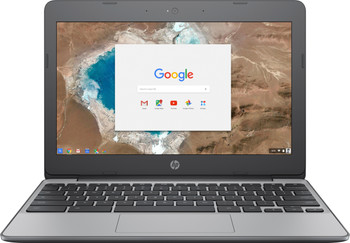 "HP Chromebook 11-v032nr - 11.6"" Touch, Intel N3060, 4GB RAM, 16GB SSD"