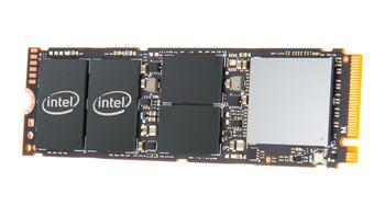 Intel DC P4101 M.2 1.024TB PCI Express 3.1 3D TLC NVMe Solid State Drive
