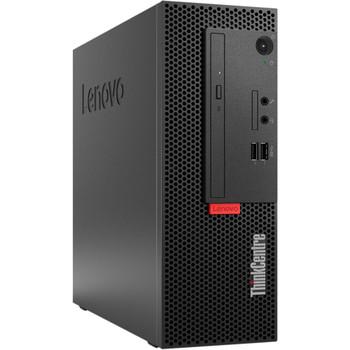 Lenovo ThinkCentre M710E SFF | Intel i5 – 3.00GHz, 8GB RAM, 1TB HD, Windows 10 Pro
