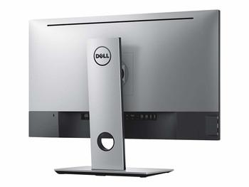 "DELL UltraSharp UP2716D LED display 68.6 cm (27"") Quad HD Flat Matt Black Computer Monitor"