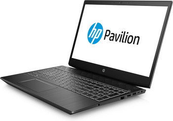 "HP Pavilion 15-CX0051MS Gaming - 15.6"" Display, Intel i5 – 2.30GHz, 8GB RAM, 1TB HDD + 16GB Optane, GTX 1050Ti 4GB"