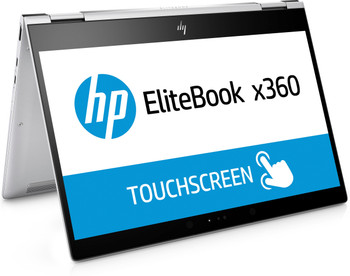 "HP EliteBook 1020 G2 x360 2-in-1 - Intel i5 - 2.50GHz, 8GB RAM, 256GB SSD, 12.5"" Touch with Pen, Windows 10 Pro"