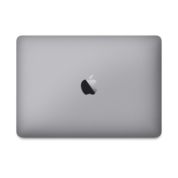 "Apple MacBook 12 Space Gray – Intel Core i5 – 1.20GHz, 8GB RAM, 512GB SSD, 12"" Retina Display"