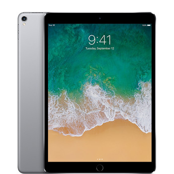 "Apple iPad Pro Space Gray – 10.5"" Touch, A10x 2.30GHz, 4GB RAM, 512GB SSD"