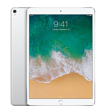 "Apple iPad Pro Silver – 10.5"" Touch, A10x 2.30GHz, 4GB RAM, 512GB SSD"