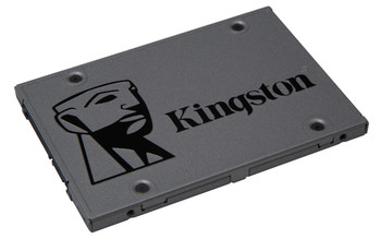 "Kingston Technology UV500 2.5"" 480 GB Serial ATA III 3D TLC Solid State Drive"