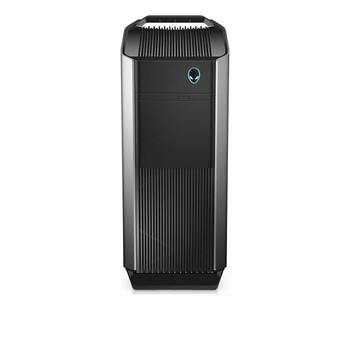 Dell Alienware Aurora R6 – Intel i7 – 3.60GHz, 16GB RAM, 1TB HDD + 16GB Optane, GTX1070 8GB, Windows 10 Home