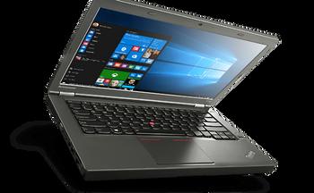 "Lenovo ThinkPad T440P - Intel i5 - 1.90GHz, 8GB RAM, 500GB HDD, 14"" Display, Windows 10 Pro"