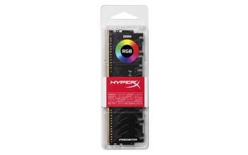 Kingston Technology Predator RGB 32 GB DDR4 3000 MHz (Kit of 2) Memory Modules