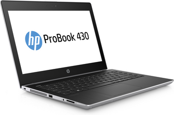 "HP ProBook 430 G5 Notebook - 13.3"" Display, Intel i5 - 1.60GHz, 8GB RAM, 256GB SSD"