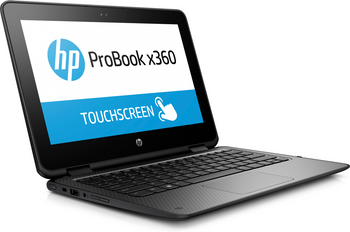 "HP ProBook x360 11 G2 EE 2-in-1 Notebook - 11.6"" Touch, Intel M3, 8GB RAM, 256GB SSD, Stylus Pen"