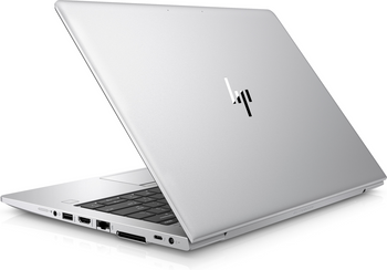 "HP EliteBook 830 G5 UltraThin Notebook - 13.3"" Display, Intel i5 - 1.60GHz, 8GB RAM, 256GB SSD, Windows 10 Pro"