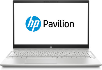 "HP Pavilion Laptop 15-cs0041nr - Intel i7 - 1.80GHz, 12GB RAM, 256GB SSD, 15.6"" Touchscreen"