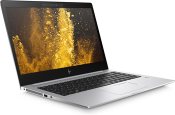 "HP EliteBook 1040 G4 Notebook - Intel i5 - 2.60GHz, 8GB RAM, 256GB SSD, 14"" Display, Windows 10 Pro"