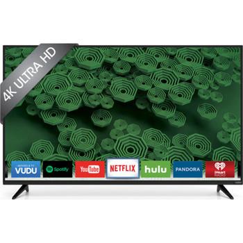 Vizio D50U-D1 49.5in 4k HDTV