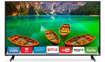 Vizio D50-E1 49.5in 4k Smart HDTV