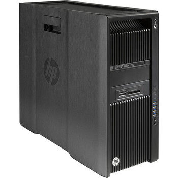 HP Z840 Workstation – 2x Xeon E5 -2.40GHz, 64GB RAM, 1TB SSD, Quadro M4000 8GB, Windows 10 Pro