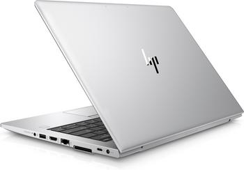 "HP EliteBook 830 G5 UltraThin Notebook - Intel i5 - 1.60GHz, 16GB RAM, 512GB SSD, 13.3"" Touch, Windows 10 Pro"