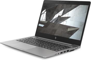 "HP Zbook 14u G5 Mobile Workstation - 14"" Display, Intel i5 - 1.70GHz, 8GB RAM, 256GB SSD, Radeon Pro WX3100, Windows 10 Pro"