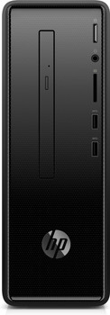 HP Slim Desktop 290-a0045m - AMD A9 3.10GHz, 8GB RAM, 1TB HDD