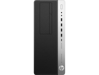 HP EliteDesk 800 G4 Tower | Intel Core i5 – 3.00GHz, 8GB RAM, 1TB HDD, Windows 10 Pro