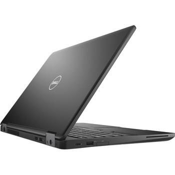 "Dell Precision 3520 - Intel Core i5 - 2.80GHz, 16GB RAM, 512GB SSD, Quadro M620 2GB, 15.6"" Display, Windows 10 Pro 64"