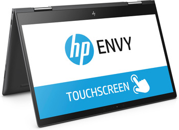 HP ENVY x360 Convertible 13m-ag0001dx - AMD Ryzen 5, 8GB RAM