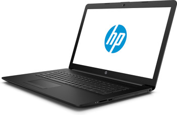 "HP Laptop 17-by0021dx - Intel i5 - 2.50GHz, 8GB RAM, 1TB HDD, 17.3"" Display, Black"