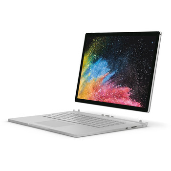 "Microsoft Surface Book 2 - Intel Core i5 – 2.60GHz, 8GB RAM, 128GB SSD, 13.5"" Touch, Windows 10 Pro"